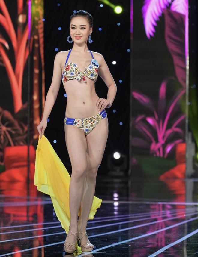 8 lần đi thi nhan sắc, thí sinh Miss World Việt Nam tự tin tuyên bố: