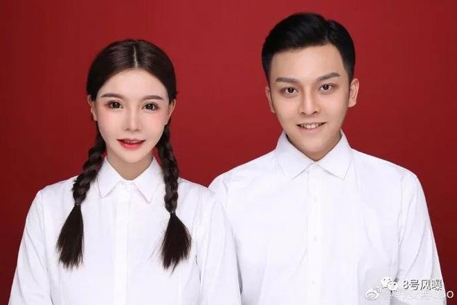 Trọn vẹn drama ly hôn chỉ sau 8 ngày tổ chức đám cưới gây sốc, lộ nhan sắc thật dàn hotgirl Weibo của mẫu nữ xứ Trung - Ảnh 8.