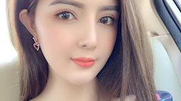 """Hành trình nhan sắc và tình trường của hot girl mạng mang tiếng """"tiểu tam"""" xen ngang cuộc tình của Lương Bằng Quang với Ngân 98"""