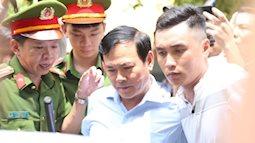 Yêu cầu làm rõ tình tiết bàn tay của ông Nguyễn Hữu Linh có chạm vào cơ thể bé gái hay không!