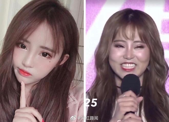 Trọn vẹn drama ly hôn chỉ sau 8 ngày tổ chức đám cưới gây sốc, lộ nhan sắc thật dàn hotgirl Weibo của mẫu nữ xứ Trung - Ảnh 5.