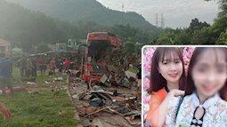 Nỗi đau tột cùng của người mẹ có 2 con gái thương vong vì tai nạn giao thông, 1 em mất trước kỳ thi THPT Quốc gia