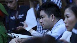 Ông Chiêm Quốc Thái nêu lý do kháng cáo dù đồng tình khi tòa tuyên án vợ cũ 18 tháng tù