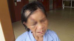 Cháu trai bị tố đánh bà ngoại gãy 5 xương sườn, bầm tím mặt
