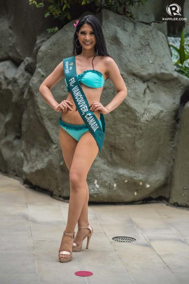 Hết hồn với nhan sắc của top 40 Hoa hậu Trái Đất Philippines 2019: Không có xấu nhất, chỉ có thảm họa! - Ảnh 6.