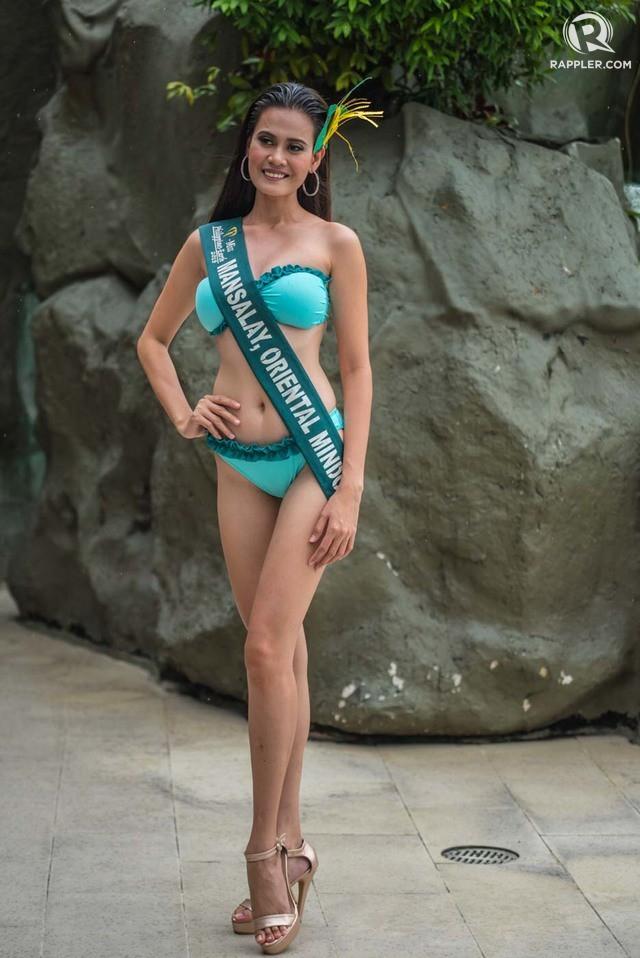 Hết hồn với nhan sắc của top 40 Hoa hậu Trái Đất Philippines 2019: Không có xấu nhất, chỉ có thảm họa! - Ảnh 10.