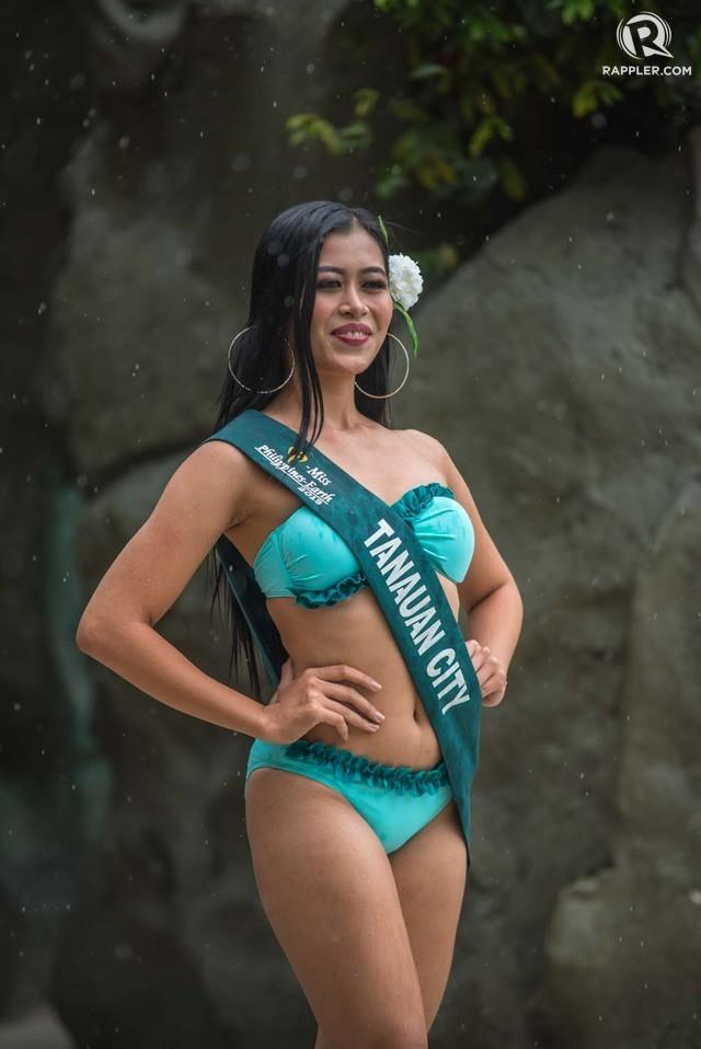 Hết hồn với nhan sắc của top 40 Hoa hậu Trái Đất Philippines 2019: Không có xấu nhất, chỉ có thảm họa! - Ảnh 11.