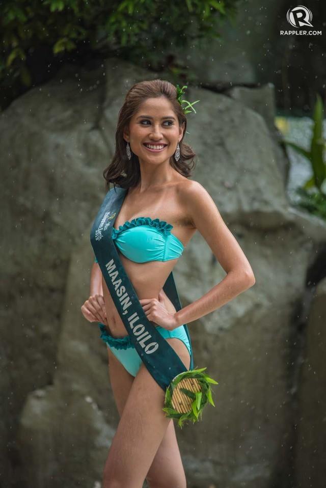 Hết hồn với nhan sắc của top 40 Hoa hậu Trái Đất Philippines 2019: Không có xấu nhất, chỉ có thảm họa! - Ảnh 12.