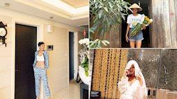 Ngỡ ngàng với ngôi nhà ở quê và nơi ở hiện tại của Hoa hậu H'Hen Niê: Giản dị đến khó tin!
