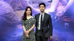 """Tiết lộ lý do Song Joong Ki ly hôn Song Hye Kyo, liệu có """"người thứ 3""""?"""