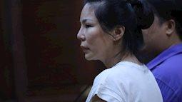 Vợ cũ của ông Chiêm Quốc Thái tiết lộ điều bất ngờ tại phiên xử