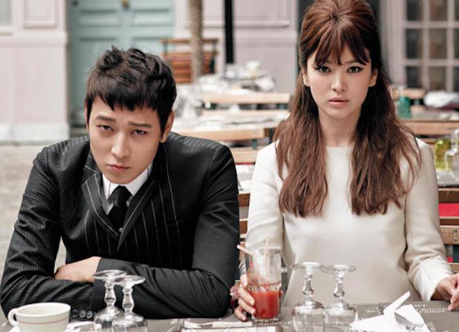 Dân Hàn đổ lỗi cho Song Hye Kyo khi đổ vỡ với Song Joong Ki: Khách quan hay mù quáng do mất niềm tin? - Ảnh 3.