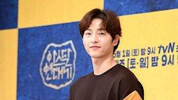 Chỉ 1 tháng trước khi ly hôn, 'người đàn ông ấm áp' Song Joong Ki từng nói điều này về cuộc hôn nhân cổ tích của mình
