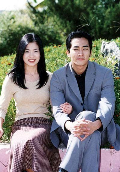 Dân Hàn đổ lỗi cho Song Hye Kyo khi đổ vỡ với Song Joong Ki: Khách quan hay mù quáng do mất niềm tin? - Ảnh 6.