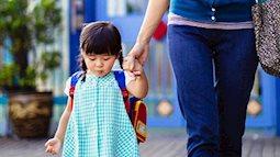 Nếu con không thích đi học mẫu giáo, chắc chắn cha mẹ đã chọn sai trường