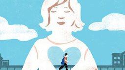 Anh 'Chánh Văn' Hoàng Anh Tú: Bố mẹ bình thường sao mong con phi thường? Bố mẹ bình thường nên con cứ 'bình bình' vậy đi!