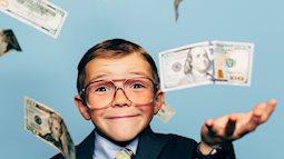 Phát hiện chấn động từ nghiên cứu kéo dài 30 năm: Muốn con cái có lương cao, vị trí tốt ở tuổi 30, phụ huynh hãy rèn trẻ tính cách này ngay khi còn bé