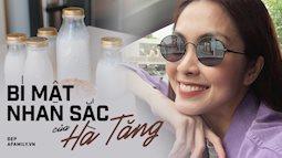 5 bí mật làm nên làn da không tuổi của Hà Tăng: Dùng kem dưỡng siêu đắt và quan trọng là ngày nào cũng ăn sáng với quả bơ