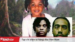 Tội ác tày trời của gã cha ruột và mẹ kế ác độc bỏ đói, thiêu sống con gái 10 tuổi