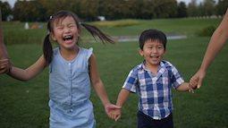 Khoa học nói rằng: Việc có anh chị em khiến các con của bạn trở thành người tốt và thành công hơn trong tương lai