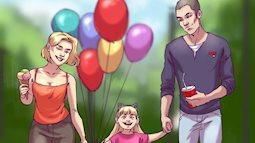 10 sai lầm khiến cha mẹ phải hối hận nếu không thay đổi ngay từ ngày hôm nay