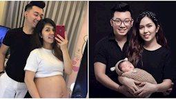 Bố 9x kể hành trình cùng vợ chữa áp xe ngực  - 'ác mộng' của phụ nữ sau sinh và tiết lộ những kinh nghiệm quý báu