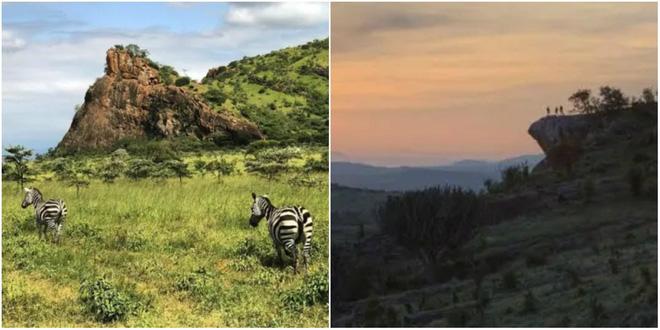 """Khui ngay loạt tọa độ có thật trong siêu phẩm """"The Lion King"""" 2019: Toàn cảnh đẹp thiên nhiên hoành tráng bậc nhất thế giới! - Ảnh 6."""