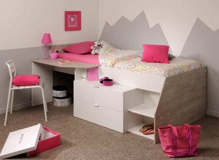 Những gợi ý giường tầng độc đáo cho các bé - Ảnh 11.