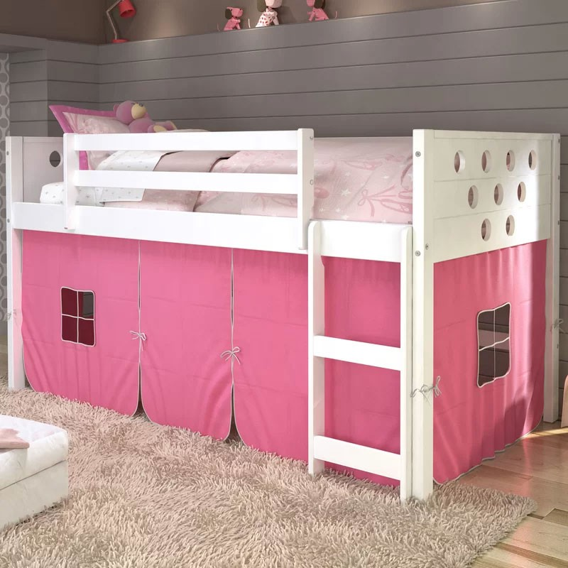 Những gợi ý giường tầng độc đáo cho các bé - Ảnh 12.
