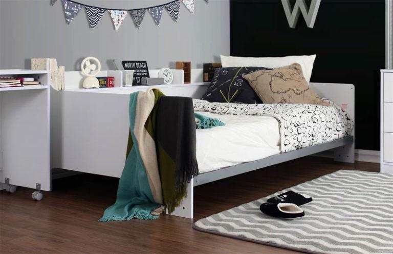 Những gợi ý giường tầng độc đáo cho các bé - Ảnh 6.