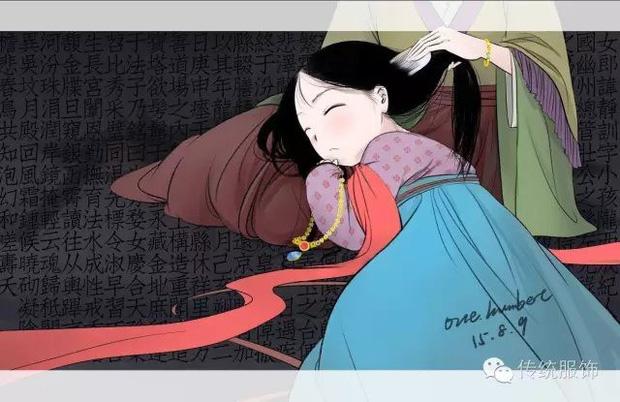Khai quật mộ cổ nghìn năm của cháu gái Hoàng hậu Trung Hoa và câu chuyện bí ẩn đằng sau 4 chữ người mở sẽ chết trên nắp quan tài - Ảnh 2.