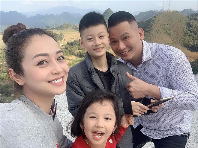 Quang Dũng lần đầu nói về yêu đồng tính và chuyện ly hôn Jennifer Phạm - Ảnh 8.