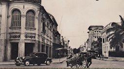 """Bậc trượng phu trong thương trường Bạch Thái Bưởi: Khởi nghiệp """"tả pí lù"""" buôn ngô, cầm đồ, mở hàng cơm, thu thuế chợ… (Phần 1)"""