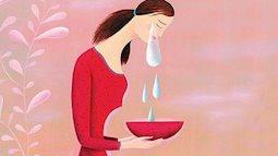 Lúc trẻ không muốn chịu khổ kiếm tiền, vậy sau khi kết hôn bạn nhất định phải ăn 'quả đắng'