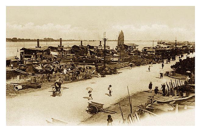 """Bậc trượng phu trong thương trường Bạch Thái Bưởi (Bài 2) """"Đội quân"""" hát xẩm giúp hãng tàu Việt đánh bại đối thủ nước ngoài - Ảnh 6"""