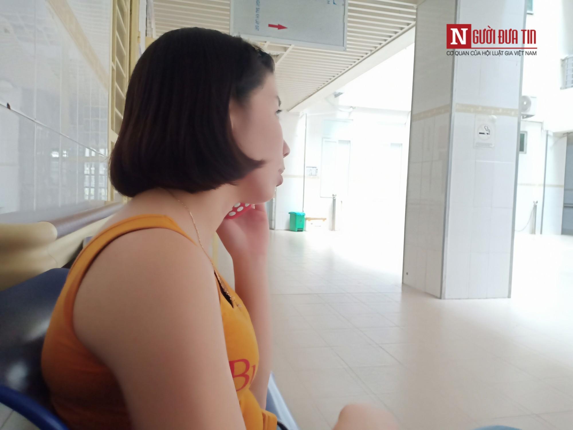 """Cô giáo dạy kỹ năng sống làm 3 trẻ mầm non bị bỏng cồn: """"Bây giờ tôi không có tâm trạng để nói lại"""" - Ảnh 2."""