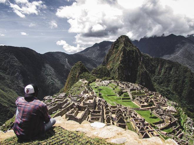 Tự hào chưa? Thám hiểm Sơn Đoòng lọt top 9 cuộc phiêu lưu vĩ đại nhất thế giới, vượt qua cả Everest và Nam Cực - Ảnh 2.