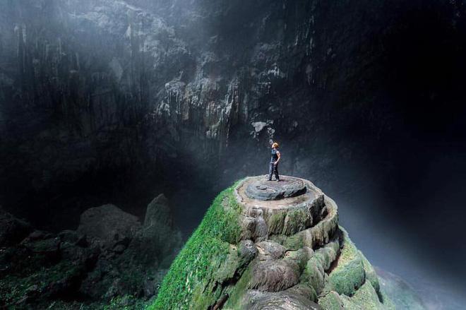 Tự hào chưa? Thám hiểm Sơn Đoòng lọt top 9 cuộc phiêu lưu vĩ đại nhất thế giới, vượt qua cả Everest và Nam Cực - Ảnh 5.