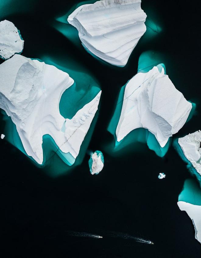 Tự hào chưa? Thám hiểm Sơn Đoòng lọt top 9 cuộc phiêu lưu vĩ đại nhất thế giới, vượt qua cả Everest và Nam Cực - Ảnh 11.