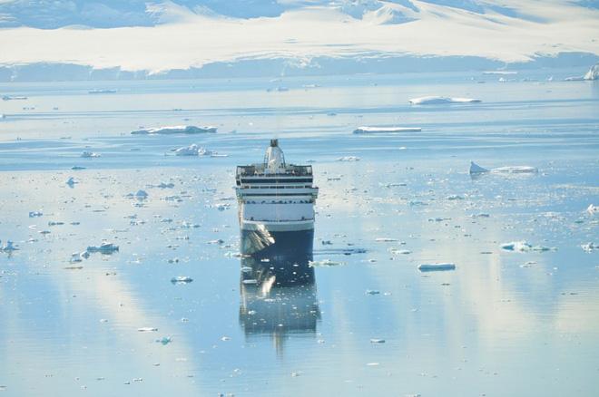 Tự hào chưa? Thám hiểm Sơn Đoòng lọt top 9 cuộc phiêu lưu vĩ đại nhất thế giới, vượt qua cả Everest và Nam Cực - Ảnh 13.