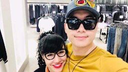Vợ doanh nhân hơn 15 tuổi sinh đôi con trai đầu lòng cho Trương Nam Thành sau 1 năm kết hôn