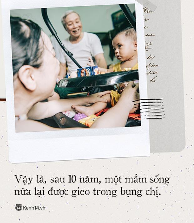 Nhật kí lần đầu làm bố mẹ của cặp vợ chồng U60 ở Hà Nội: Thỏ à, con là món quà vô giá! - Ảnh 7.