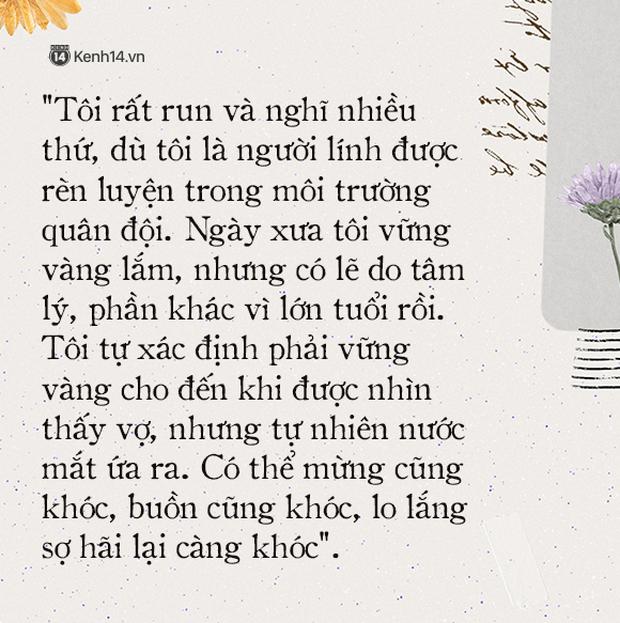 Nhật kí lần đầu làm bố mẹ của cặp vợ chồng U60 ở Hà Nội: Thỏ à, con là món quà vô giá! - Ảnh 9.