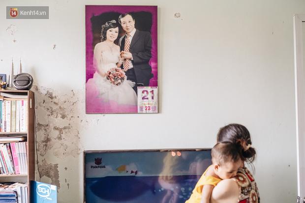 Nhật kí lần đầu làm bố mẹ của cặp vợ chồng U60 ở Hà Nội: Thỏ à, con là món quà vô giá! - Ảnh 4.