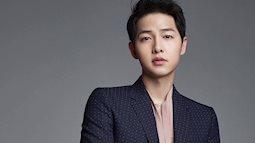 """Hậu ly hôn, Song Joong Ki chứng tỏ sức hút chẳng kém cạnh Song Hye Kyo khi nghiễm nhiên lọt top """"nam thần"""" Hàn Quốc"""