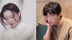 Xót xa với chia sẻ của Goo Hye Sun: 'Chồng tôi chỉ yêu một thời gian ngắn, giờ chỉ còn tôi yêu chồng'