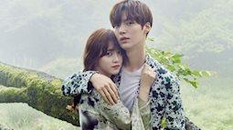 Không thể tin nổi: Sau Song Song, Goo Hye Sun tuyên bố sẵn sàng ly hôn chồng trẻ Ahn Jae Hyun với tin nhắn gây sốc