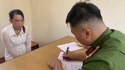 Mang bé sơ sinh từ bệnh viện ở Sài Gòn ra Lạng Sơn bán sang Trung Quốc