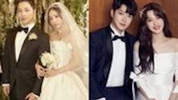 Sau 2 vụ ly hôn gây sốc, có 6 cặp vợ chồng sao vẫn khiến fan tin vào tình yêu: Choáng với số con nhỏ trong gia đình!
