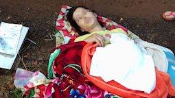 Từ vụ sản phụ bị đuổi xuống xe khiến em bé tử vong: Bác sĩ sản chỉ cách sơ cứu khi chẳng may đẻ rơi giữa đường